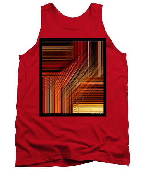 Inspiration 2 Tank Top by Thibault Toussaint