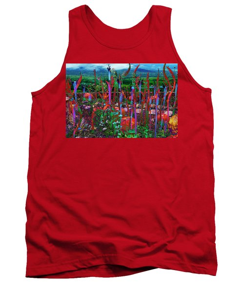 Invocation Tank Top