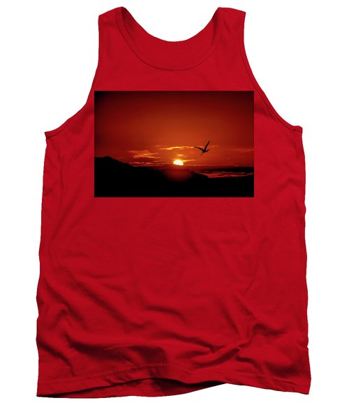 Journey Home Tank Top