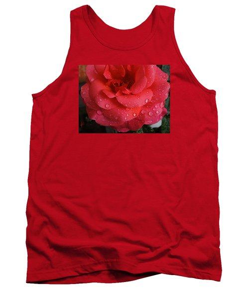 June  Rose  Tank Top