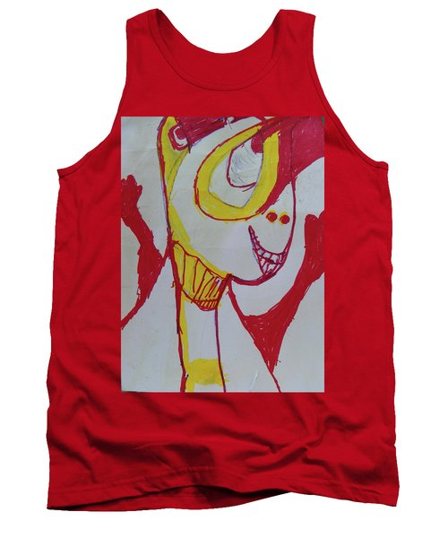 Jupiter Dan Tank Top