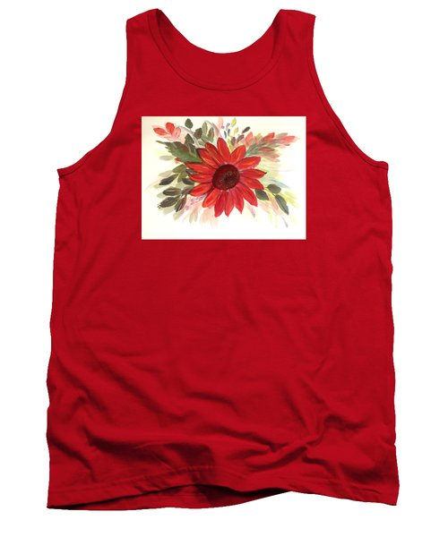 Just For You Tank Top by Dorothy Maier