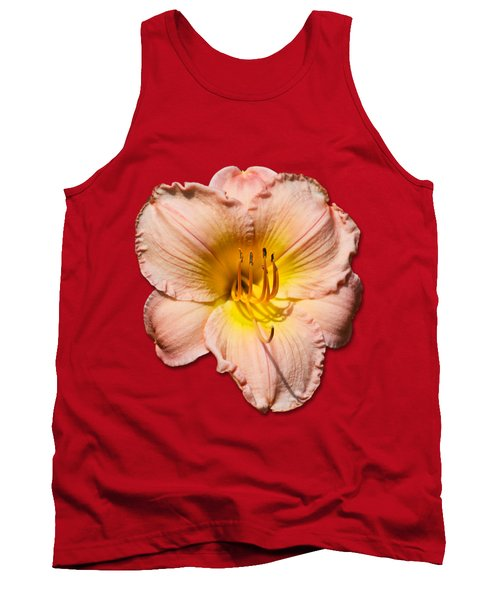Just Peachy 2 Tank Top