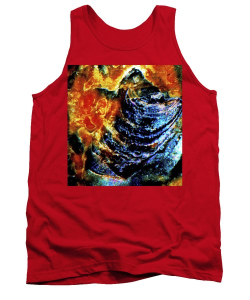 Lady Of The Shell Tank Top