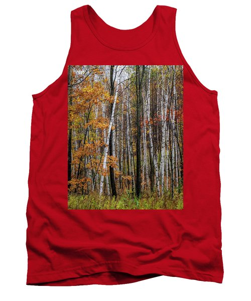 Last Stand Tank Top