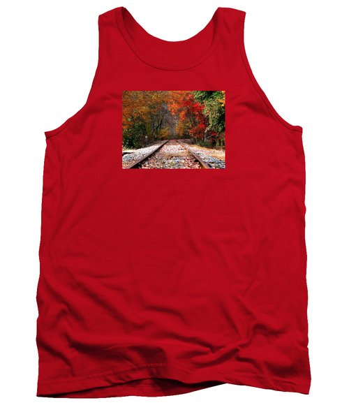 Lead Me Home Tank Top