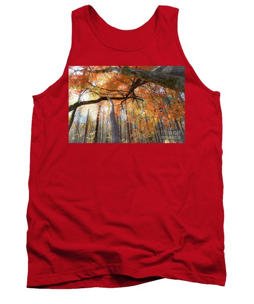 Lead The Way - Georgia Tank Top