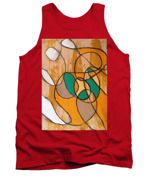 Let The Lights Shine Tank Top