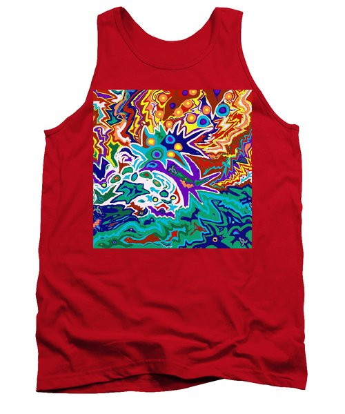 Life Ignition Tank Top