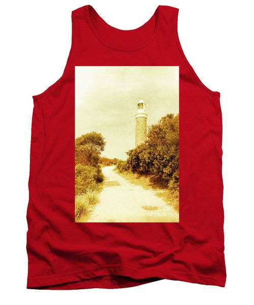 Lighthouse Lane Tank Top