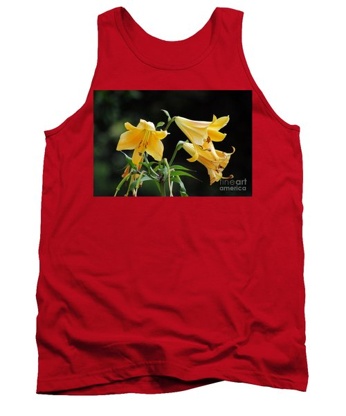 Lily Lily Where Art Thou Lily Tank Top