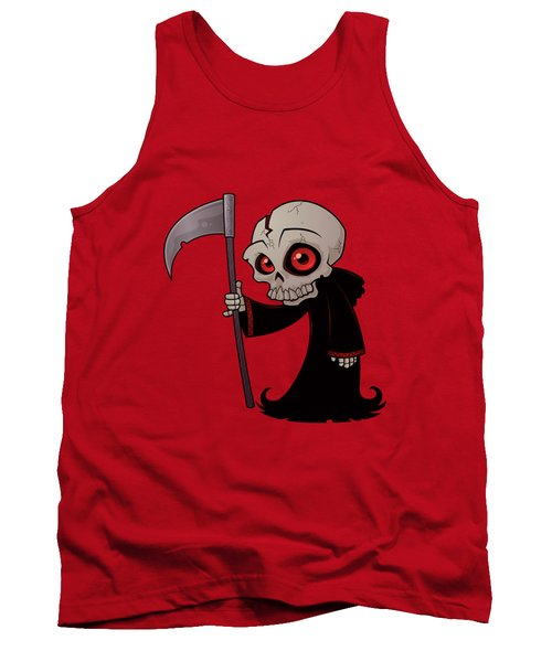 Little Reaper Tank Top