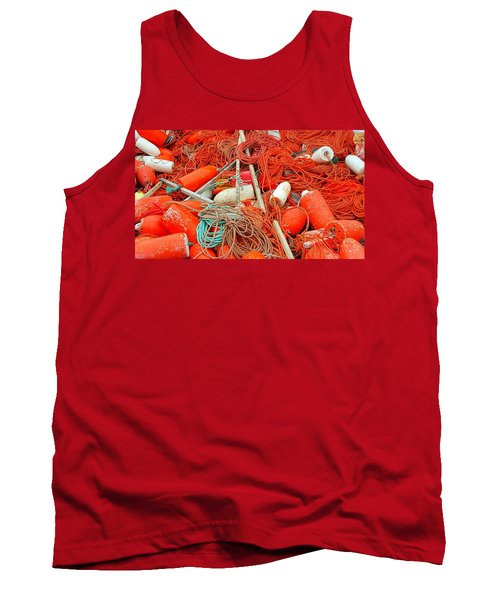 Lobster Season Tank Top