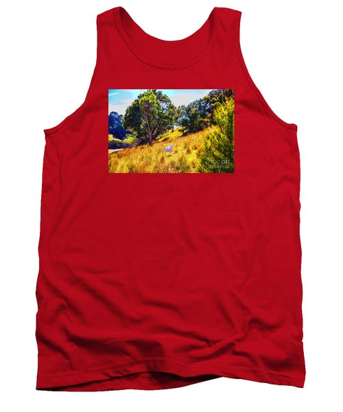 Lost Lamb Tank Top