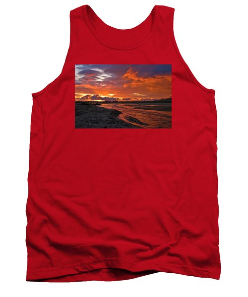 Love At First Light Tank Top