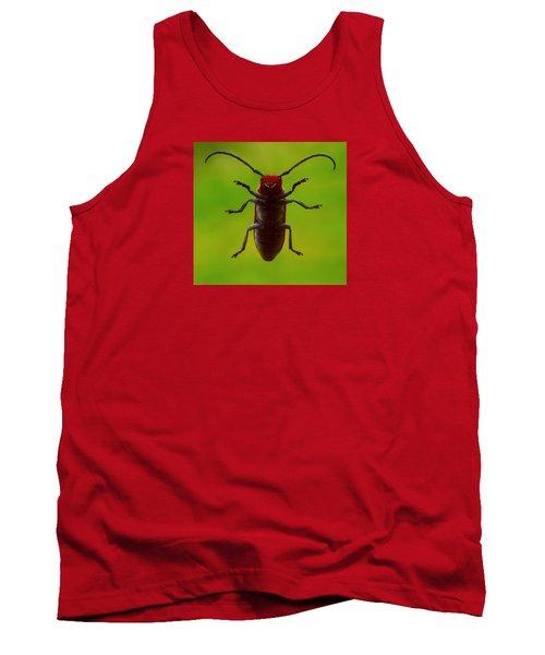 Love Bug Tank Top