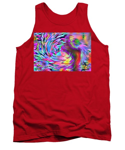 Love Comes Around Tank Top