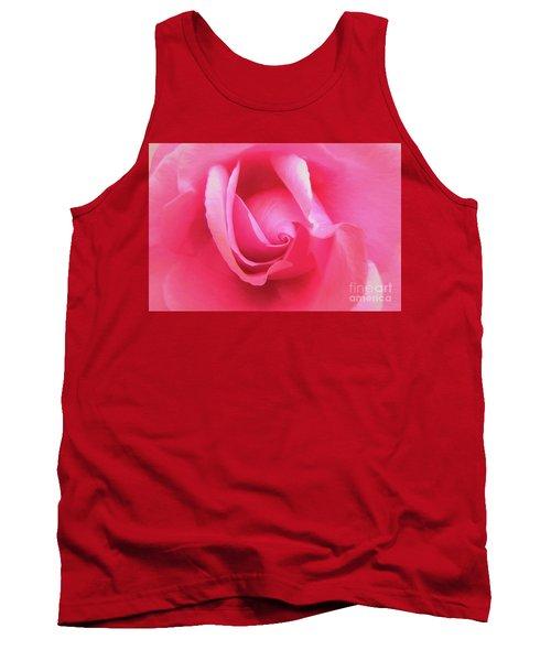 Love Pink Tank Top