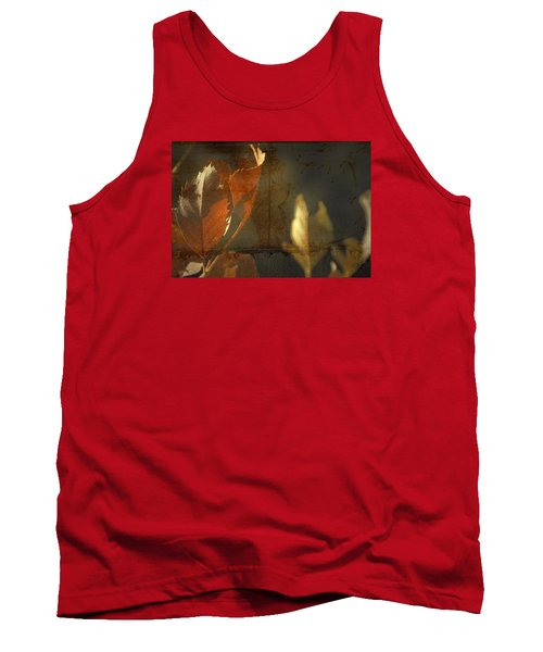 Low Months  Tank Top