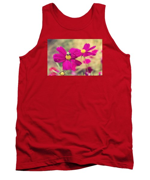 Lunch Hour Tank Top