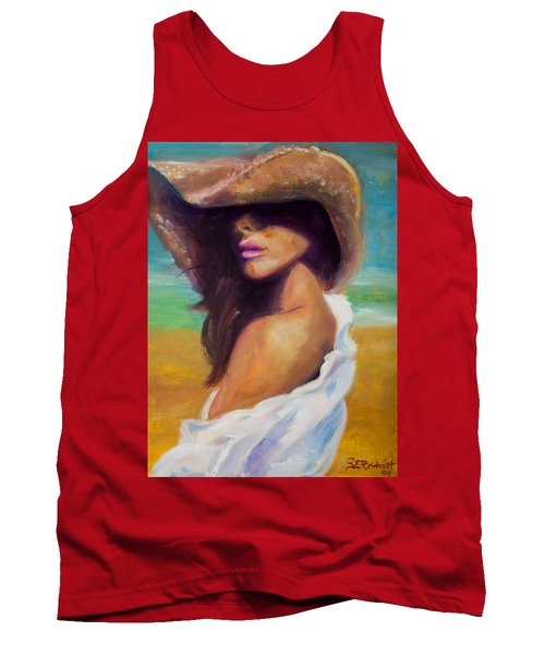 Made In The Shade Tank Top