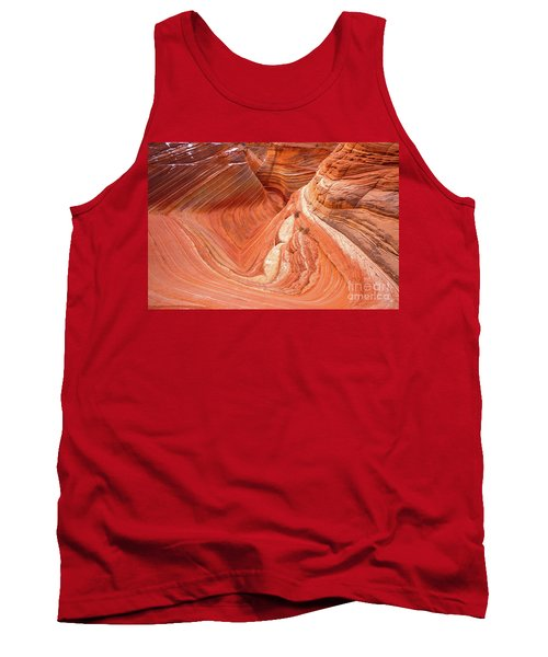 Main Wave Canyon 2017-1 Tank Top