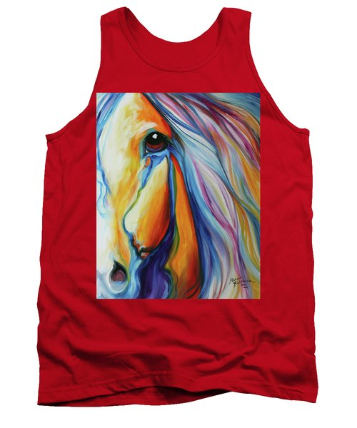Majestic Equine 2016 Tank Top