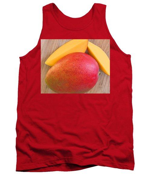 Mango Tank Top