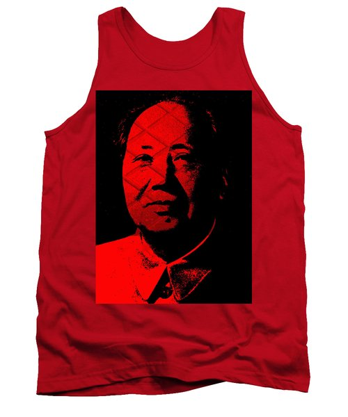 Mao 1 Tank Top