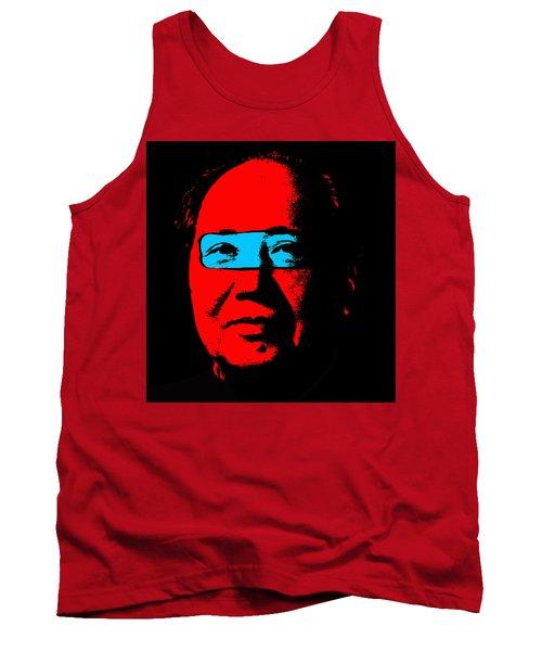 Mao 2 Tank Top