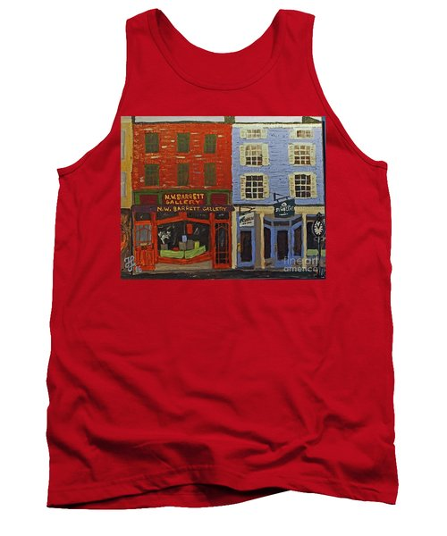 Market Street Duo Tank Top