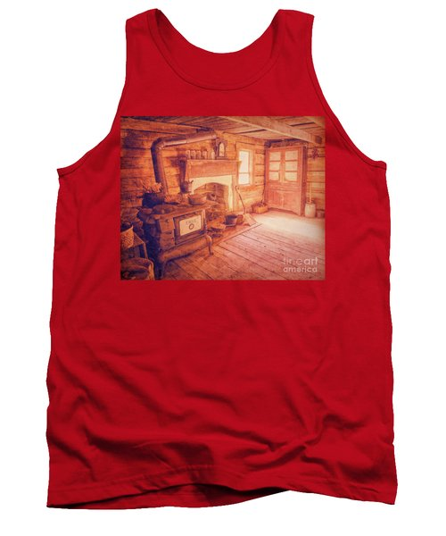 Ma's Kitchen Tank Top