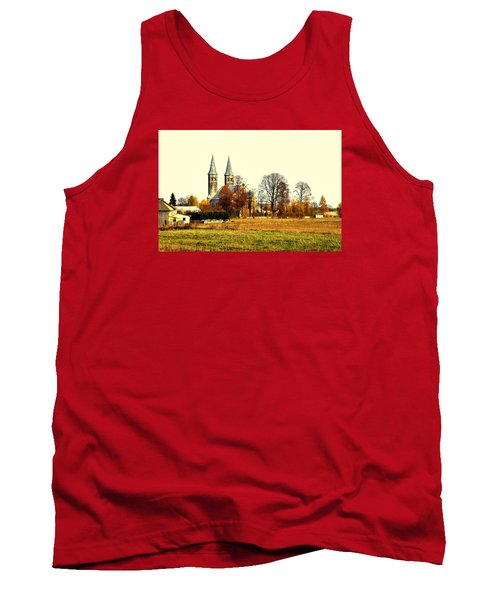 Miedzierza Church Tank Top
