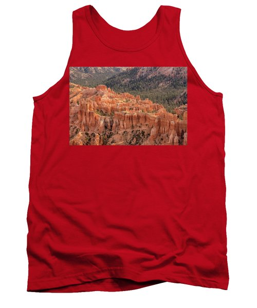 Mighty Fortress Tank Top