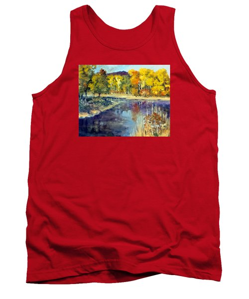 Mississippi Mix Tank Top