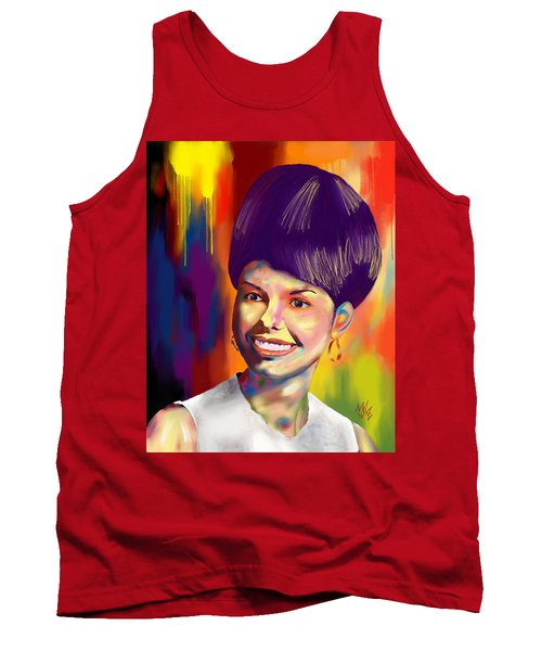 Mommy Tank Top