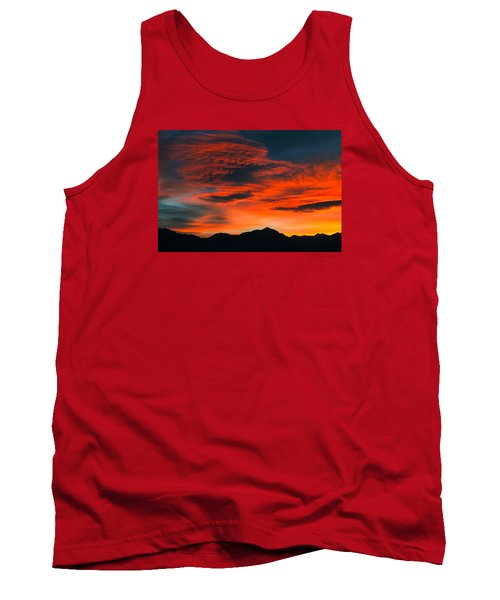 Morning Magic Tank Top