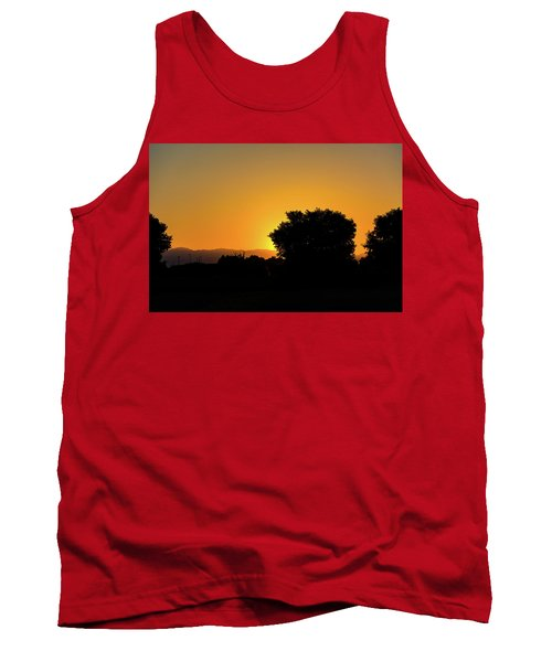 Morning Sunshine Tank Top