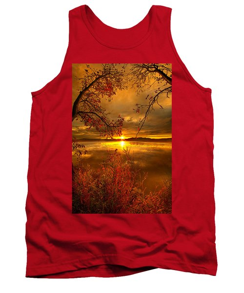 Mother Nature's Son Tank Top