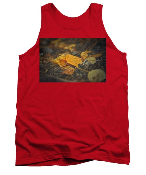 Mountain Months  Tank Top by Mark Ross