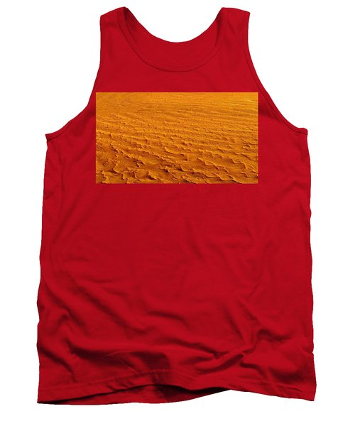 Nasa Image-namib-naukluft National Park-3  Tank Top