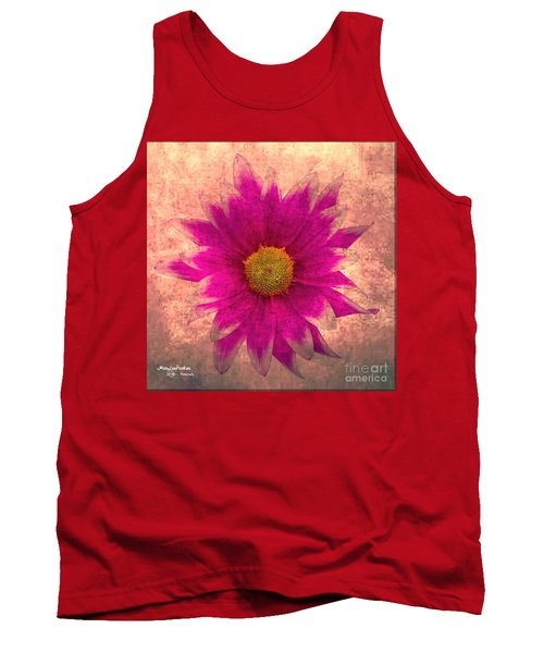 Nature Beauty Tank Top