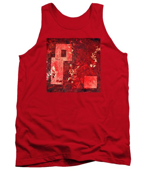 New Gen 17.0 Tank Top