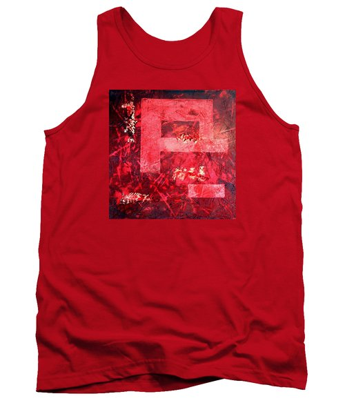 New Gen 17.1 Tank Top