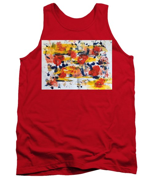 New Orleans No 1 Tank Top