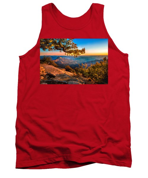 North Branch Tank Top