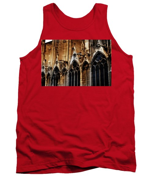 Notre Dame Tank Top