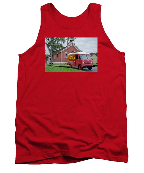 Nueske Meat Store Tank Top