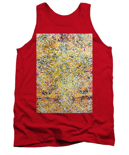 26-offspring While I Was On The Path To Perfection 26 Tank Top
