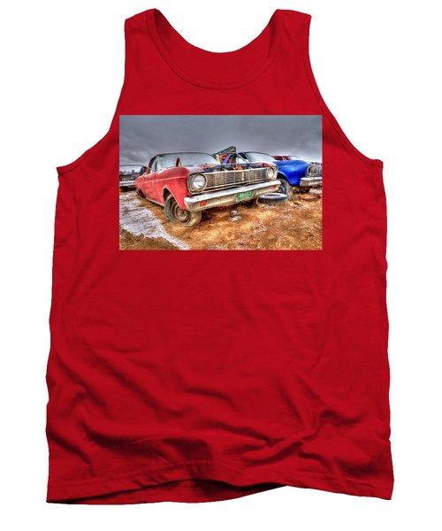 O'l Red Tank Top